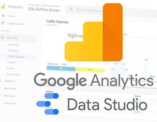 BR amagence Google analytics